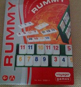 Настольная Игра Rimmy