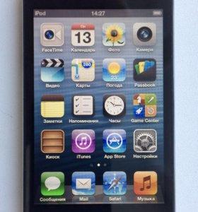 Плеер Apple iPod touch 4 32Gb