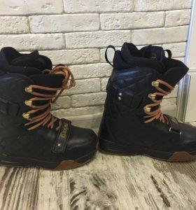 Сноубордические ботинки (жен)