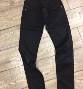 Джинсы, лосины и чёрные джинсы 42-44