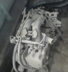 Двигатель субару EG20