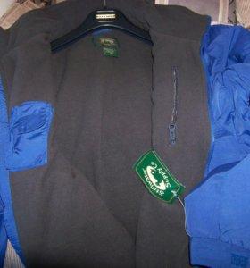 Новая куртка CABELAS