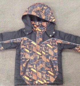 Куртка демисезонная Futurino