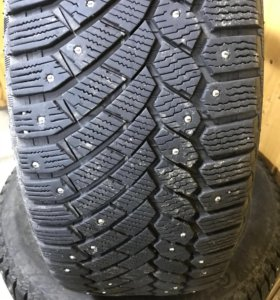 Continental IceContact 255/55R18 109T