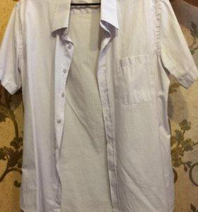 Рубашки р 48-50