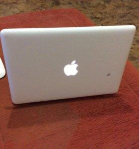 Срочно Ноутбук apple MacBook a1342