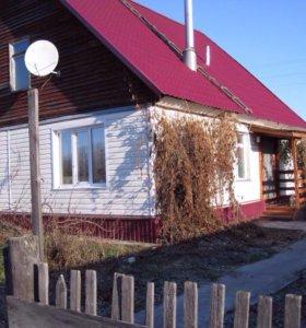 Дом, 76.8 м²