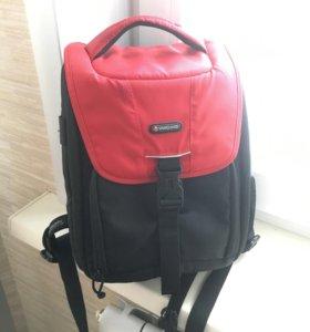 Фото-рюкзак