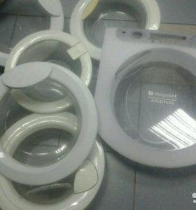 Люки для стиральных машин. цена 500 рублей