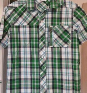 Рубашка оригинал Lacoste, s/m