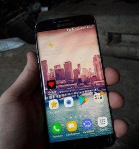 Samsung galaxy s7 edge 32giga