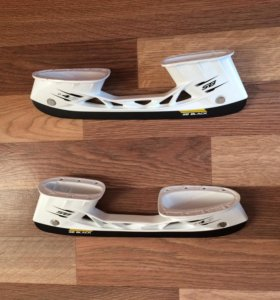 Новые лезвия ( стаканы) для коньков