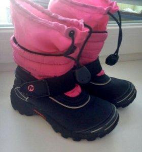 Обувь детская 28 размер