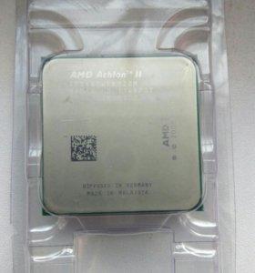 Athlon II X3 460