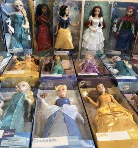 Классические принцессы Disney Store