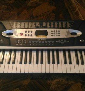 Синтезатор Elenberg MS - 5420