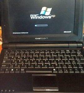 Нетбук RoverBook