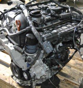 Двигатель Audi A4 2.0 TFSI CAD / CADA 211 лс