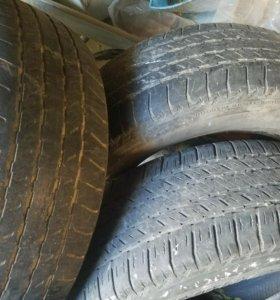 Bridgestone 265/60/R18