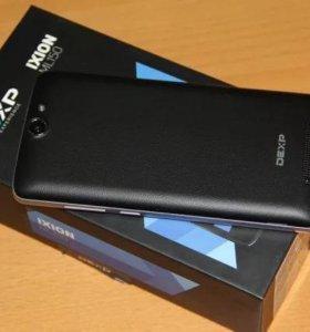 Dexp Ixion ML150 батарея 5200!!!