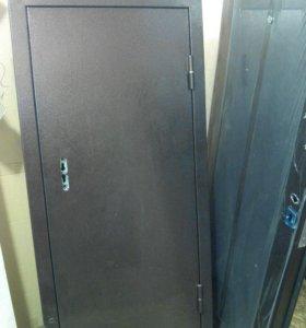 Двери не стандартные