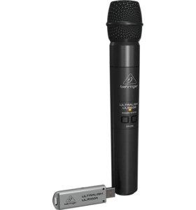 Behringer ULM100USB радиомикрофон