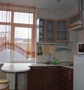 Квартира, студия, 15.5 м²