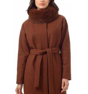 Пальто зимнее,новое,размер 170-100-108.