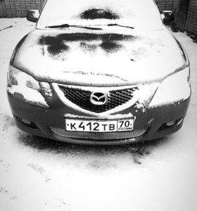 Mazda 3 2008г