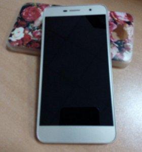 Huawei Honor 4C Pro Gold