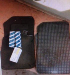 Коврики BMW 3 e90