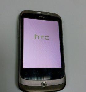 HTC Desire a3333