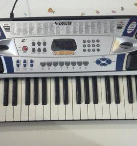 МК-2065 Синтезатор