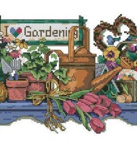 "Набор ""Люблю садоводство"""