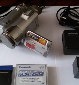 Видеокамера Panasonic NV-GS180