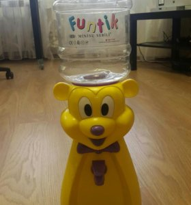 Куллер для детей