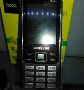 Samsung GT C3322