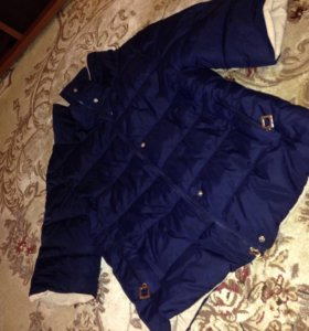 Куртка Размер МК