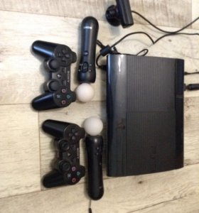PS3+ 10 игр