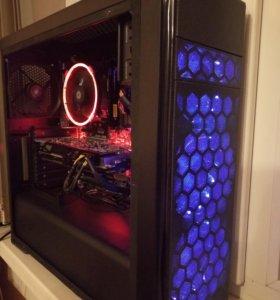 Реально отличный компьютер (i5-6400, 8гб, GTX 770)