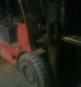 Балканкар 3,5 тонн