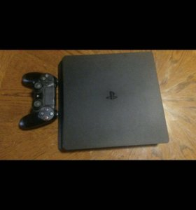 Sony ps 4 slim 500gb