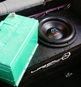 АГМ Аккумулятор Art Audio 90ач