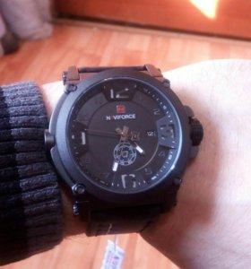Часы Naviforse N черные