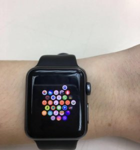 Apple Watch 1 Sport 38mm