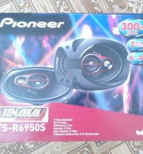 Колонки Pioneer TS-R6950S