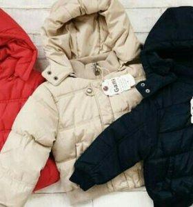 Итальянские куртки Gatti