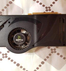 Видеокарта GeForce 8800 Ultra