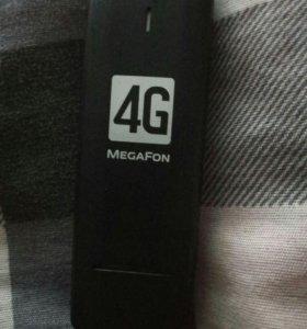 Модем Мегафон М100-4