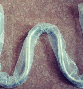 Змеевик полотенцесушитель водяной